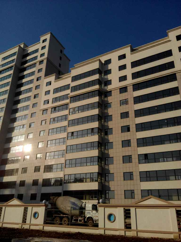 出售住宅 阳光盈城,地理位置优越,户型佳,采光好 ¥56万均价:3971.